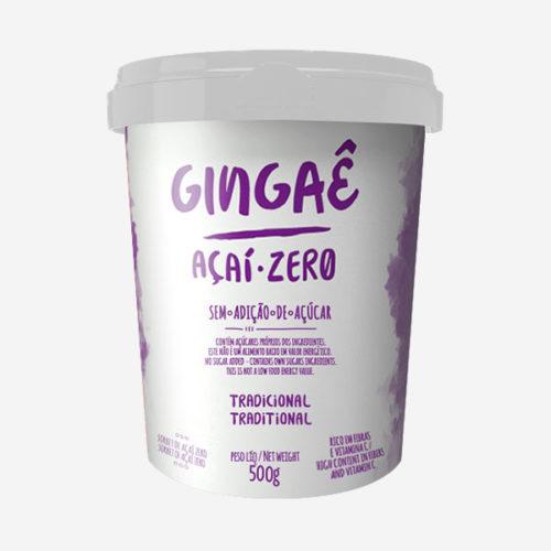 GingaêZero-Tradicional500g